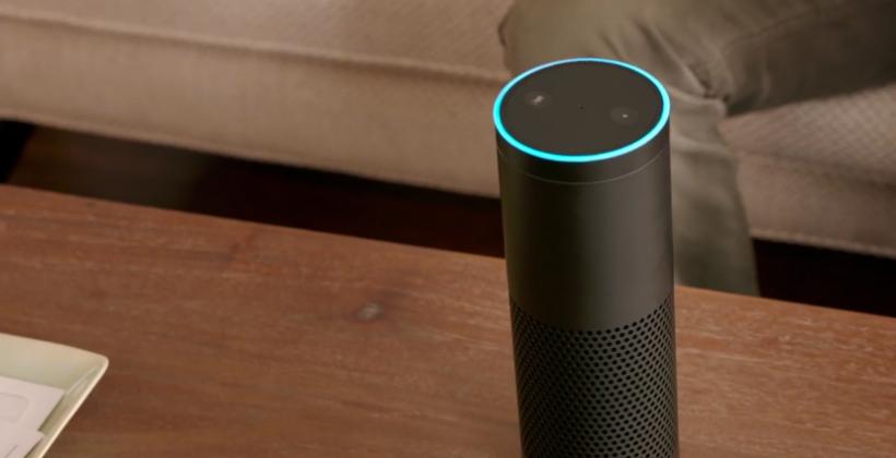 How private is Amazon Echo?