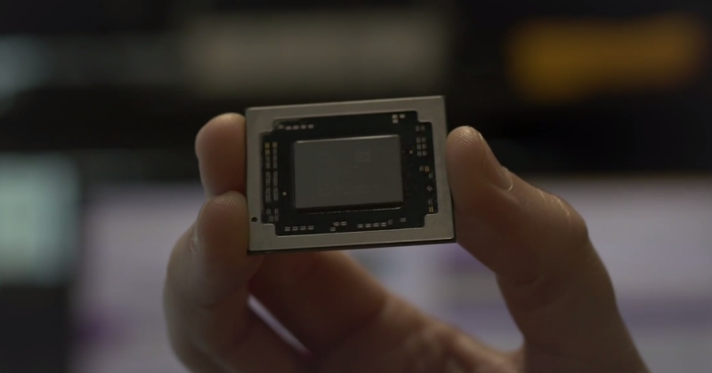AMD reveals Carrizo, it's first high-performance SoC, coming 2015