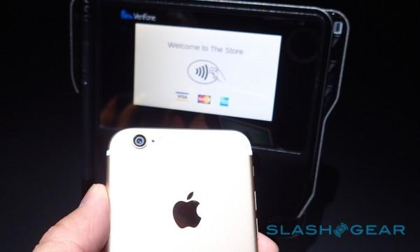 Apple Pay contract detailed, shows who's boss