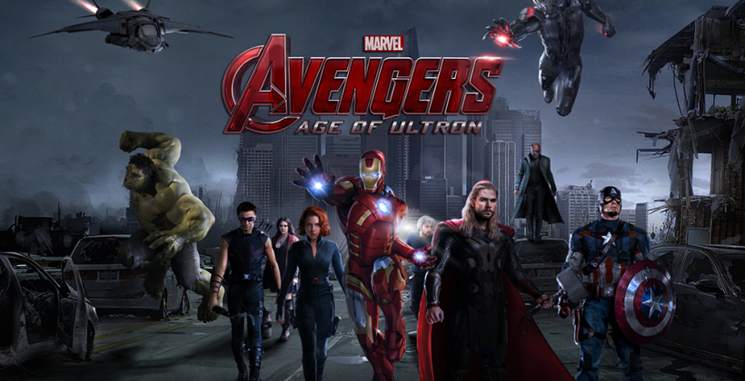 Avengers: Age of Ultron believed to be Marvel's first $2B movie