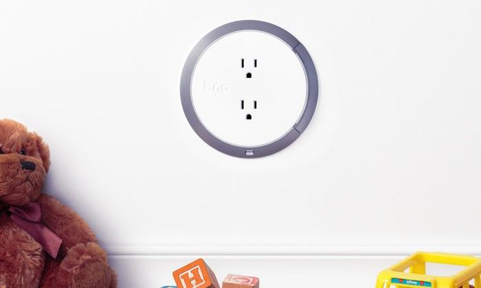 Brio smart outlet only turns on when you need it