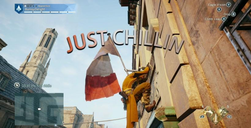 Assassin's Creed Unity update: patch released ASAP