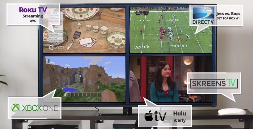 SkreensTV makes Back to the Future II multi-screen a reality