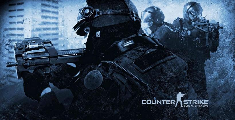 Counter-Strike pro players banned for cheating