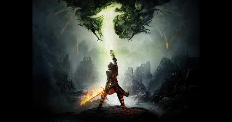 Dragon Age: Inquisition puts you in charge of a bigger world