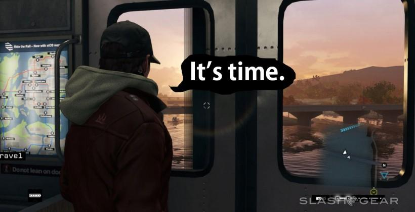 Watch Dogs released on Wii U at long last