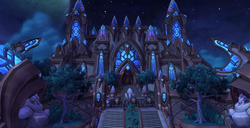 WoW: Warlords of Draenor expansion now available