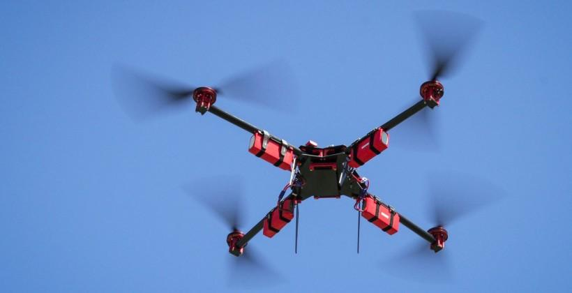 FAA tipped to require pilot license for commercial drone use