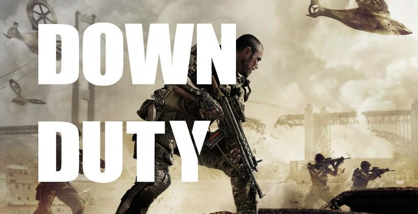 Xbox Live down: Call of Duty in effect