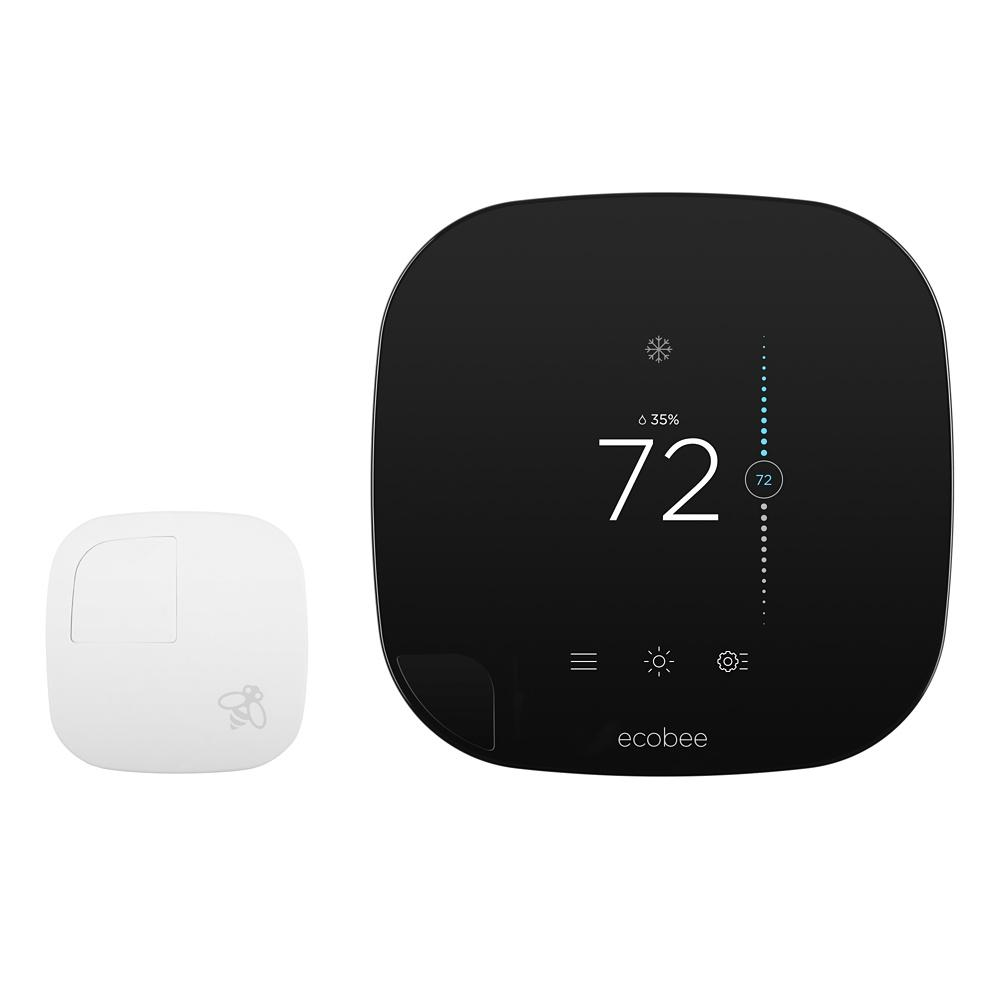 Ecobee3 Smart Thermostat Can Now Be Bough From Apple Store