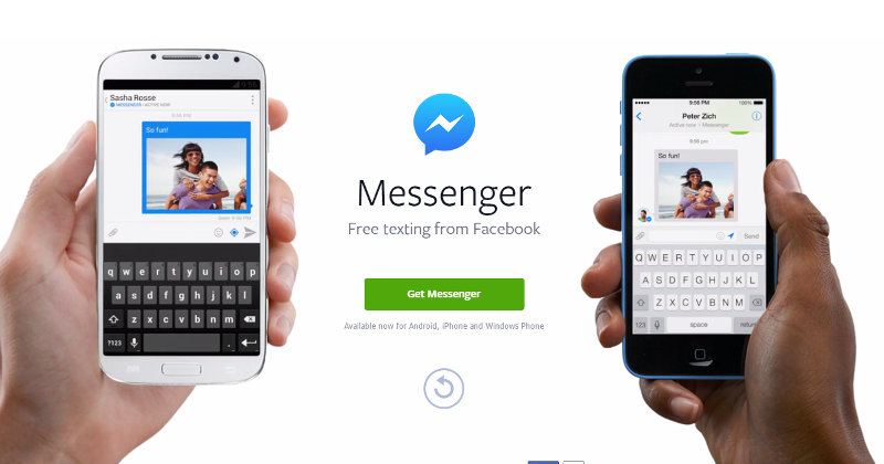 Zuckerberg answers biggest Facebook Messenger question: Why?