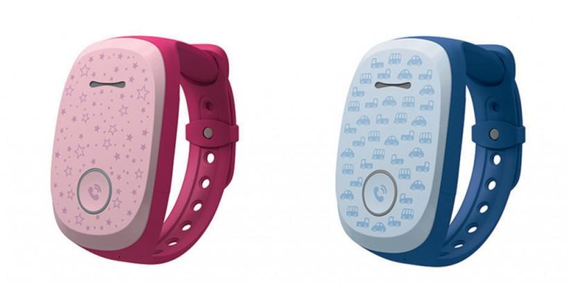 GizmoPal wearable keeps kids and parents in contact