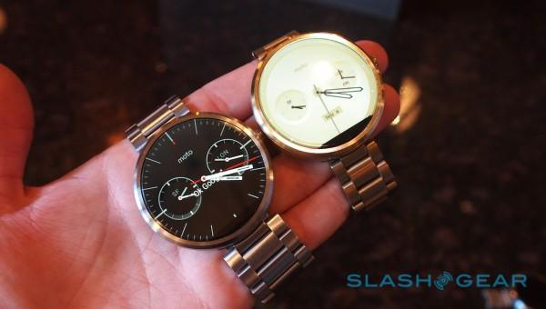 Watchmakers going after pirated smartwatch faces