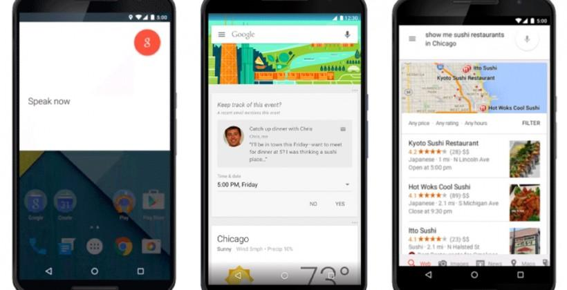 Google Search now looks in your apps; Messenger hits Play Store