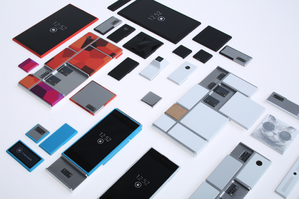Project Ara has blood oxygen sensor in the works
