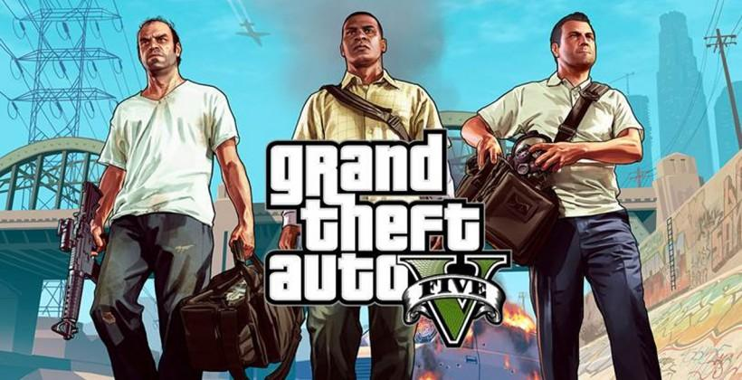 Grand Theft Auto V Update fixes transfer issue for PS4