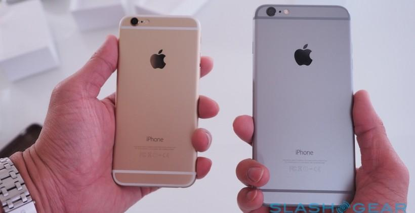 iPhone 6 for Christmas? You and 56.7m others says analyst