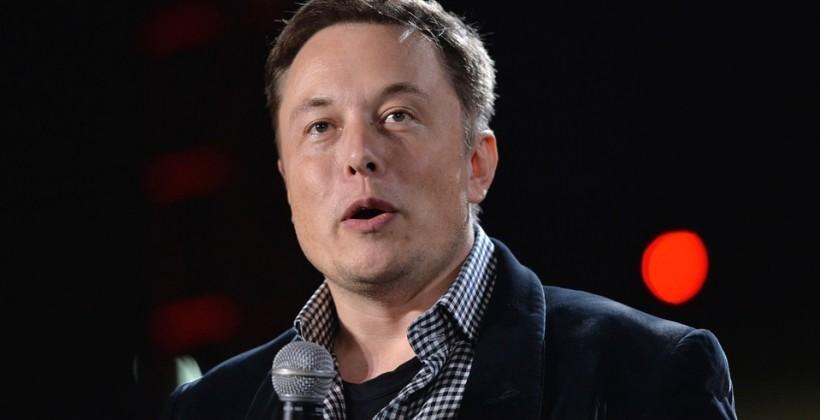 Elon Musk working to bring the world affordable internet via satellites