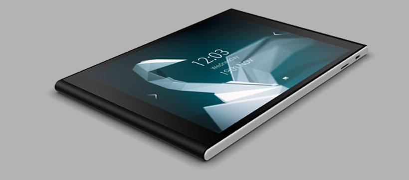 Jolla tablet to run Sailfish 2.0 OS and quad-core Intel CPU