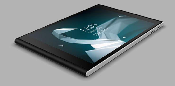 Jolla's crowdfunded, open source tablet raises $1.2M in two days