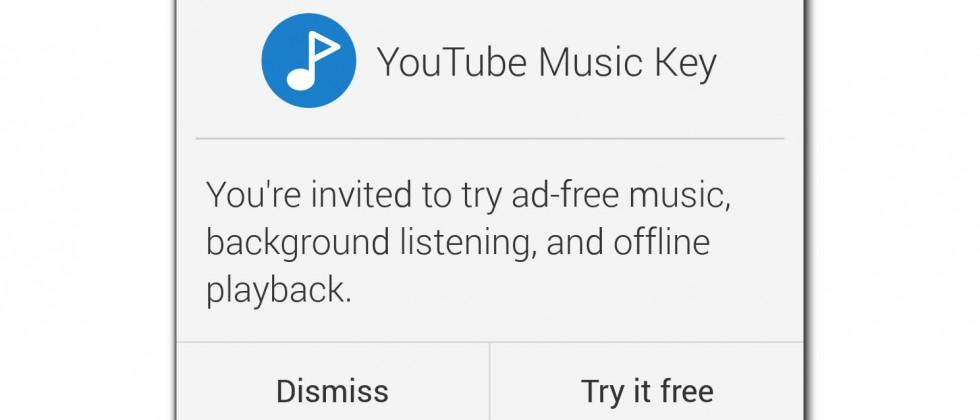 YouTube Music Key Beta released: here's how to get it