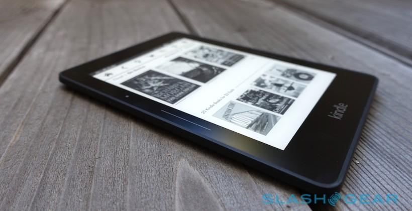 Kindle gets Word Wise and Family Sharing update
