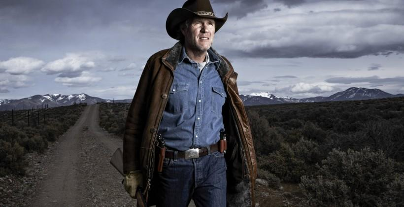 "Netflix confirms ""Longmire"" is inbound"