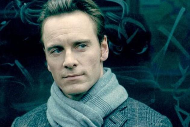 Fassbender rumored to take role as Steve Jobs