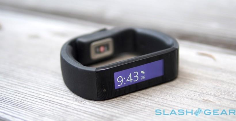 Microsoft Band review: Flawed promise