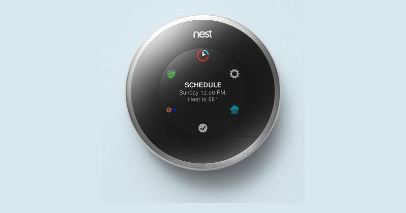 Nest Learning Thermostat update makes it learn faster