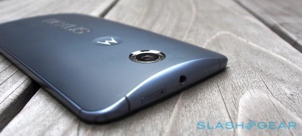 Nexus 6 now available via T-Mobile, Nexus 9 coming