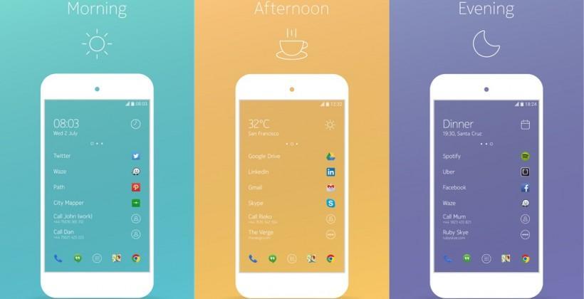 Nokia Z Launcher now available via Google Play