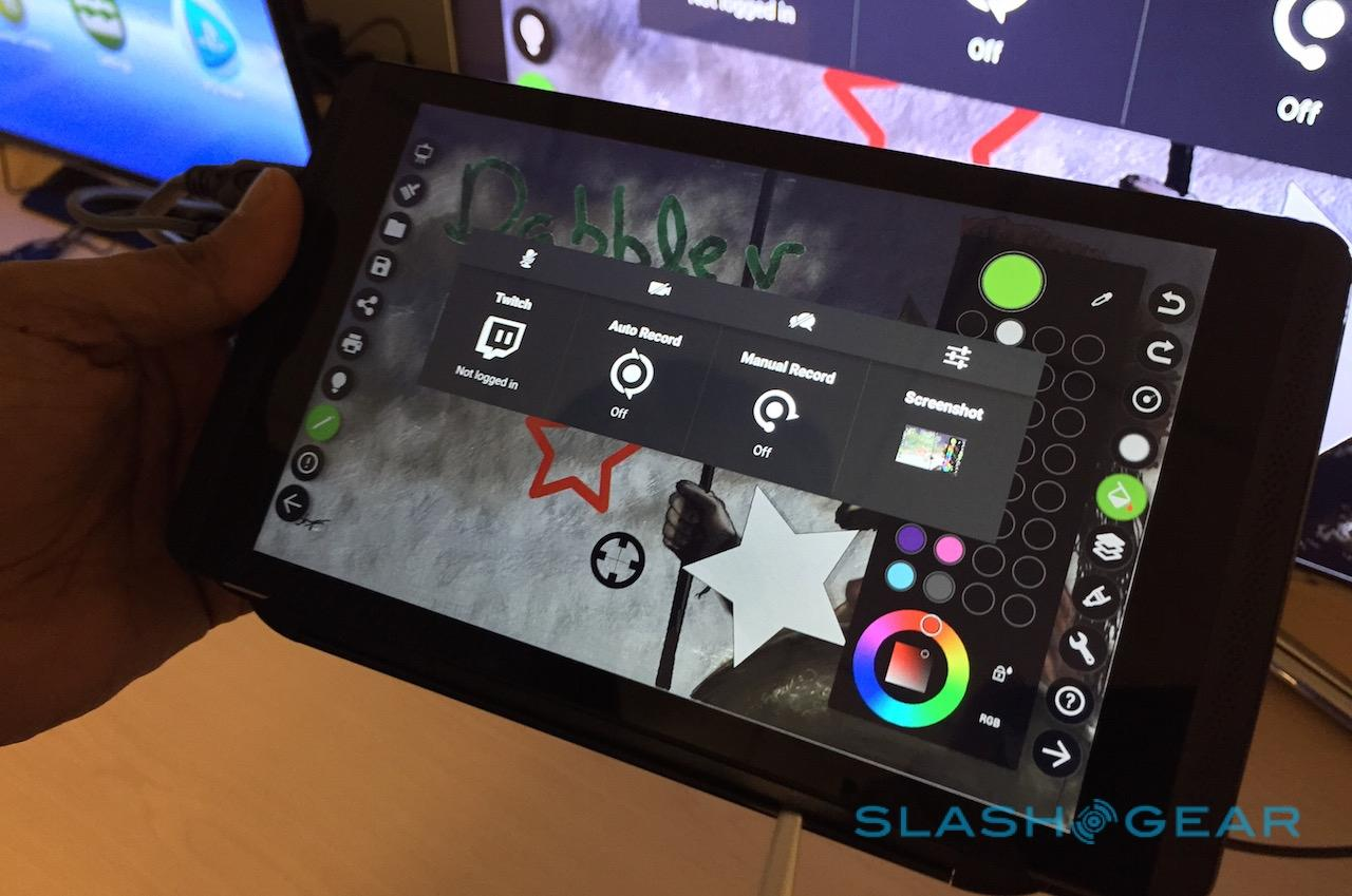 NVIDIA's SHIELD Tablet Lollipop update dated - SlashGear
