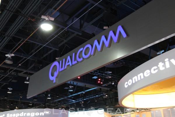 Qualcomm's new modem capable of 450Mbps download speeds
