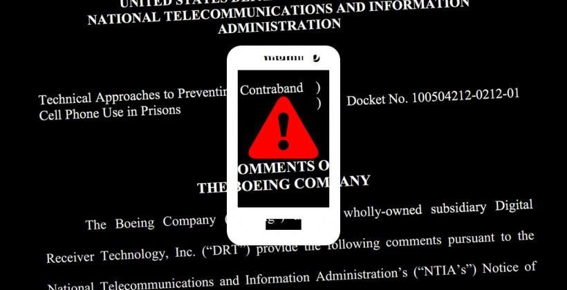 US cellphone spy program turned prison jammers against us