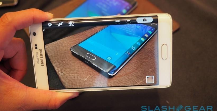 T-Mobile joins Galaxy Note Edge party November 14th