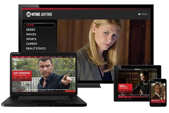 Showtime to join HBO, will stream content in 2015