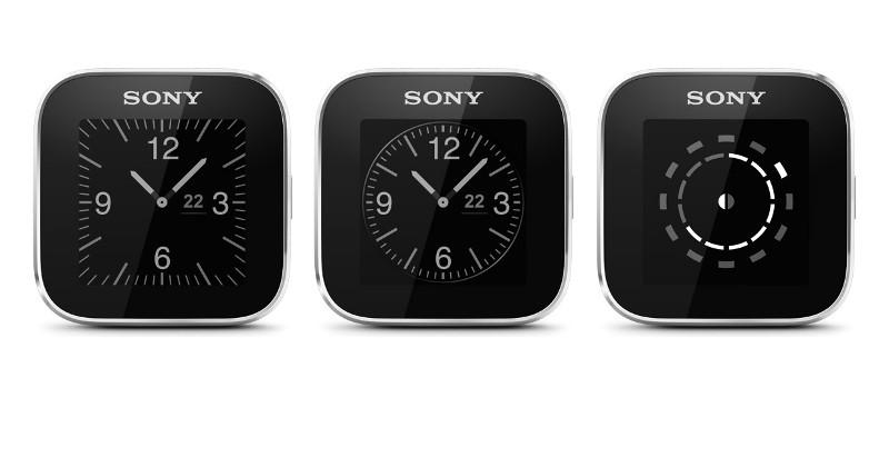 "Sony tipped to be considering an ""all e-ink"" smartwatch"