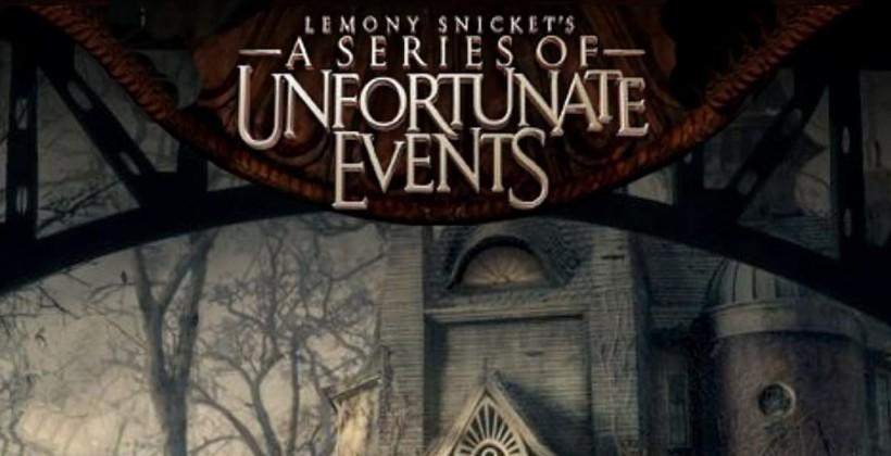 "Netflix reveals ""A Series of Unfortunate Events"" series plan"