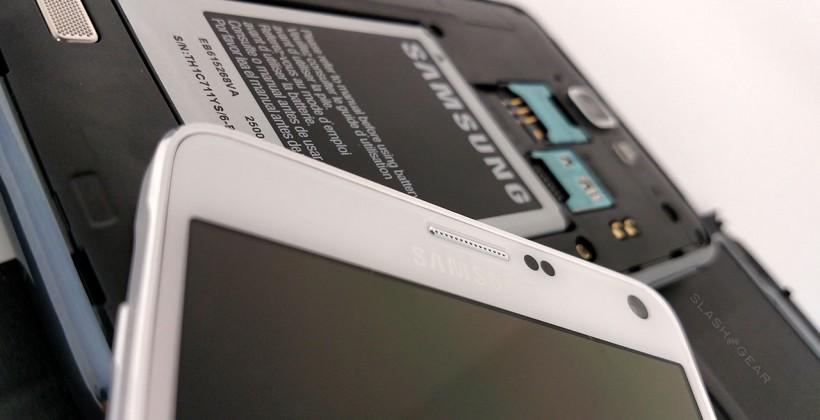 Galaxy S6 details begin to flow: here be (Snap)dragons