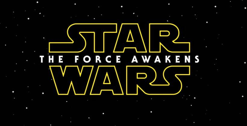 Star Wars The Force Awakens: Episode 7 officially named