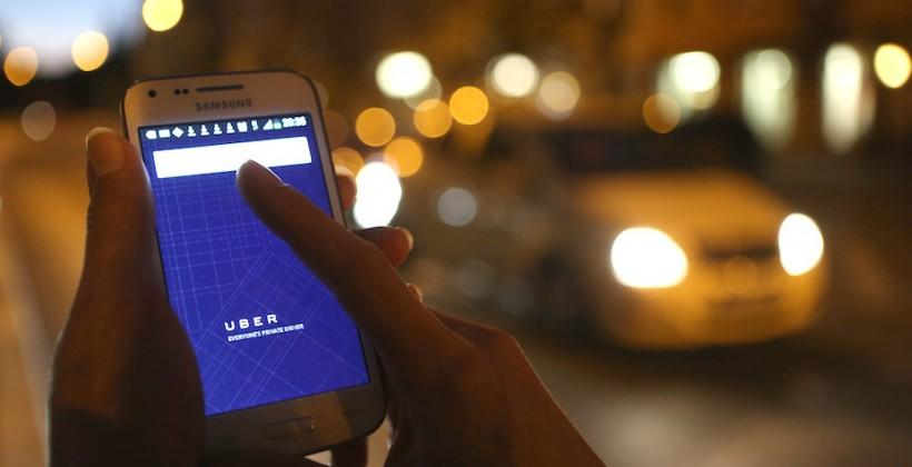 Uber emphasizes privacy stance following exec's comments