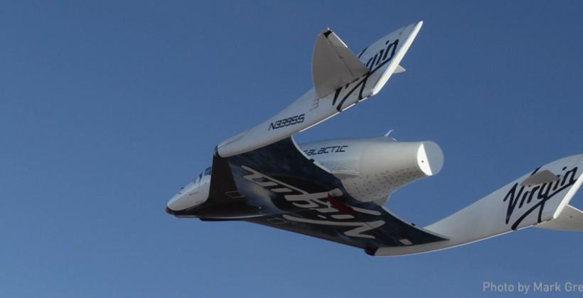 Virgin Galactic backers said wavering after spaceship crash