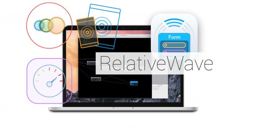 Google acquires Relative Wave: visually-inclined tool-makers