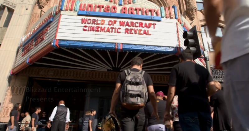 Looking For Group documentary relives 10 years of World of Warcraft