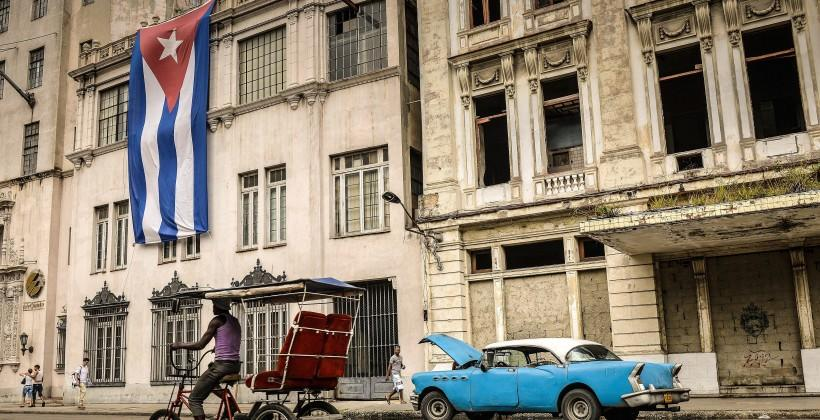 Cuba about to go online as Diplomacy wins out