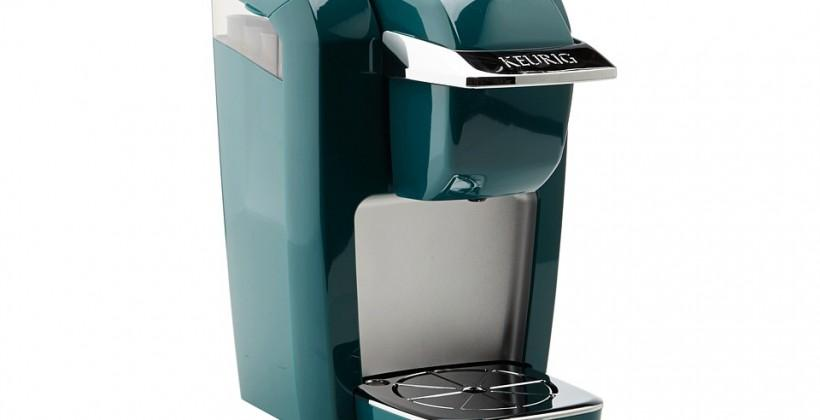 Keurig recalls 7m brewers for burning coffee addicts