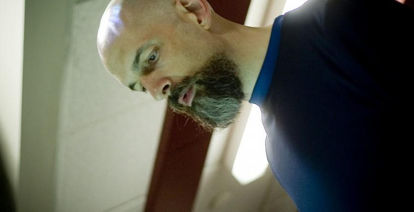 "Magic Leap adds Neal Stephenson as VR ""chief futurist"""