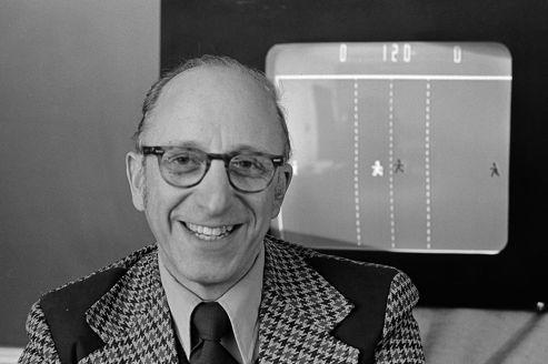 Video game console pioneer Ralph Baer dies at 92