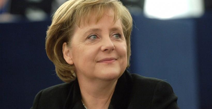 German Chancellor voices support for fast lane internet, opposing net neutrality